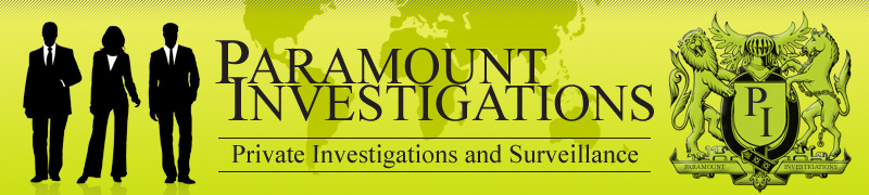 Paramount Private Investigations